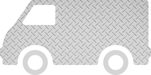 Vehicle template wrap artwork